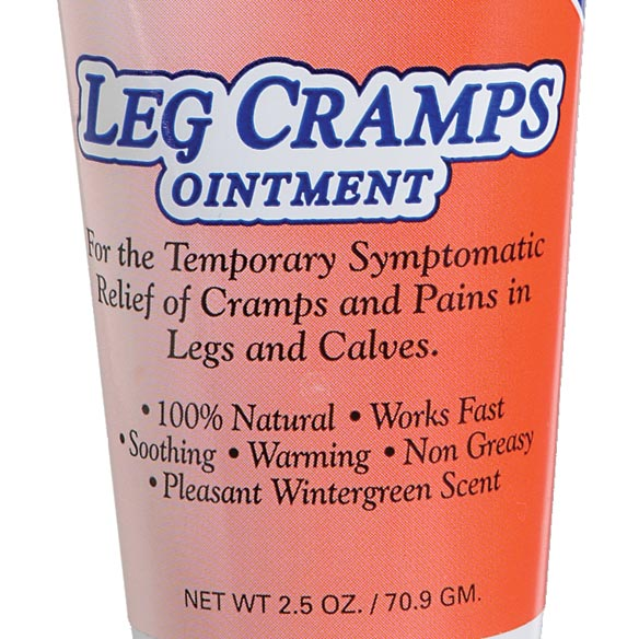 Hyland's™ Leg Cramps Ointment - View 2