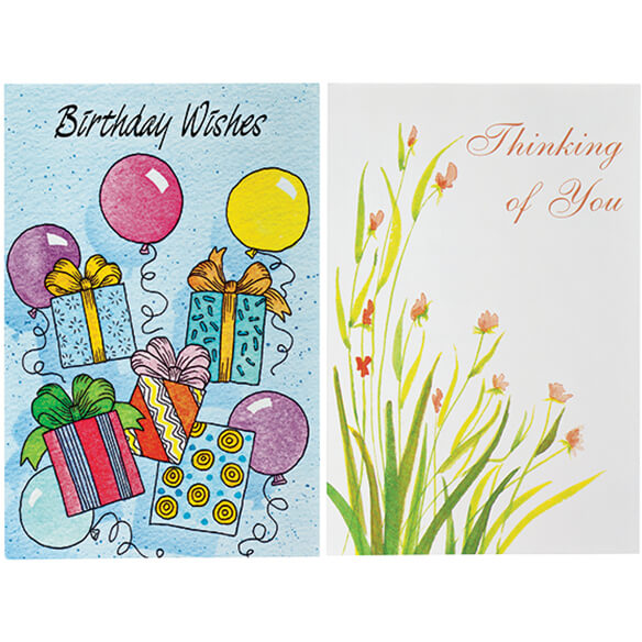 All Occasion Card Set - 24 Pack - View 4