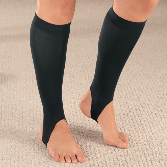 Knee High Compression Stirrup - View 3