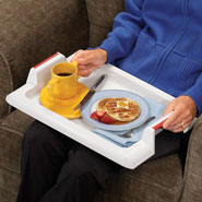 Home Necessities - Extra Deep Lap Tray