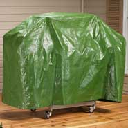 Outdoor Gas Grill Covers