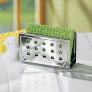Clearance - Sponge Caddy