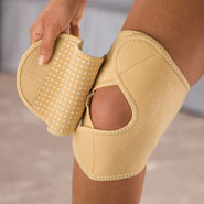 Braces & Supports - Infrared Knee Support Brace For Women