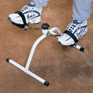 Exercise & Fitness - Pedal Cycle Exercise Bike