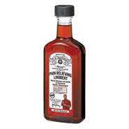 Muscle & Nerve Pain - Watkins™ Red Liniment - 11 Fl. Oz.
