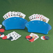Office & Leisure - Playing Card Holders