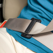 Auto & Travel - Seat Belt Strap Adjuster
