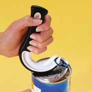 Kitchen - Ring Pull Can Opener