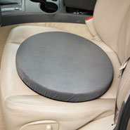 Auto & Travel - Swivel Car Seat Cushion