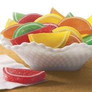 Sweets & Treats - Sugar Free Fruit Slices