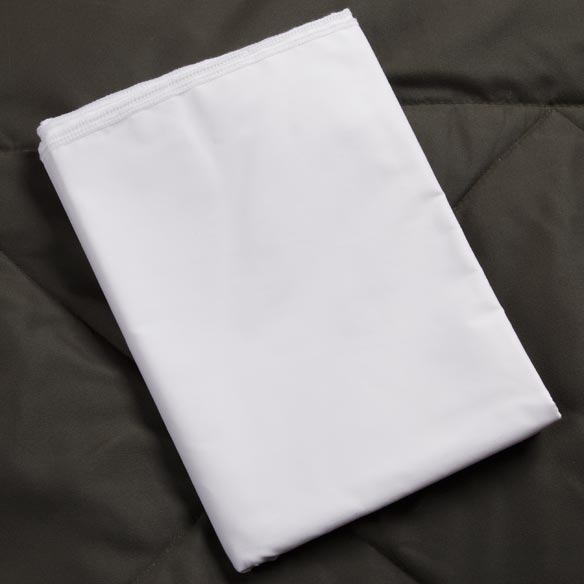 Wrap-Around Pillow Case