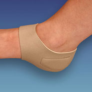 Knee & Ankle Pain - Heel Hugger® Therapeutic Heel Stabilizer