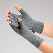 Compression Hosiery - Lycra® Compression Gloves For Arthritis
