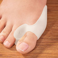Foot Pain - Healthy Steps™ Gel Bunion Toe Spreader, 1 Pair