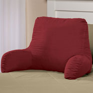 Bedding & Accessories - Backrest Pillow