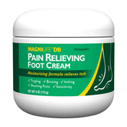 Continuity - Magnilife® DB Pain Relieving Foot Cream