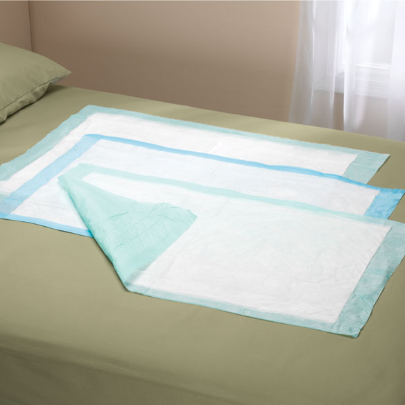 At Ease® Disposable Underpads - Case
