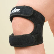 Knee & Ankle Pain - Double Knee Strap