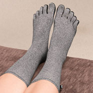 Arthritis Management - Compression Socks With Toes For Arthritis