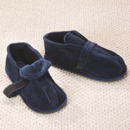 Foot Pain - Hard Sole Edema Slippers