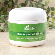 Continuity - Healthful™ Advanced Healing Foot Cream