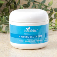 Continuity - Healthful™ Calming Leg Cream