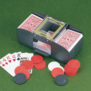 Office & Leisure - Automatic Card Shuffler