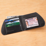 New - RFID Front Pocket Wallet