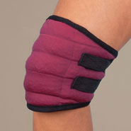 Braces & Supports - Hot/Cold Knee Therapy Wrap