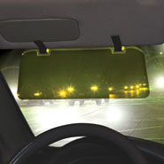 Auto & Travel - Clear View Night Driving Visor