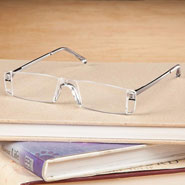 Clearance - Clear View Readers