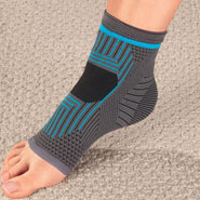 Knee & Ankle Pain - Premium Ankle Support