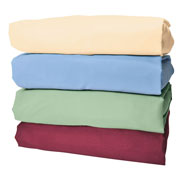 New - Microfiber Sheet Set