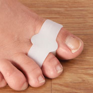 Foot Pain - Gel Toe Buddy, Set of 2