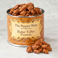 Sweets & Treats - Butter Toffee Peanuts