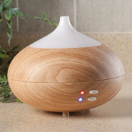Nasal Congestion - Essential Oil Diffuser & Humidifier