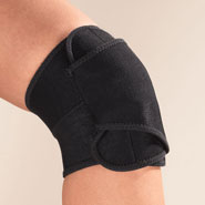 New - Titanium Knee Support