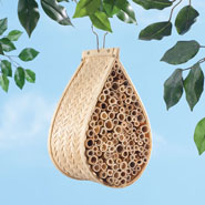 New - Mason Bee House